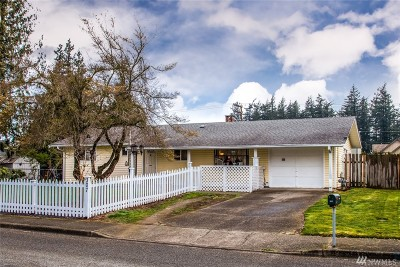 Lynden Single Family Home Pending Inspection: 307 Pollman Cir