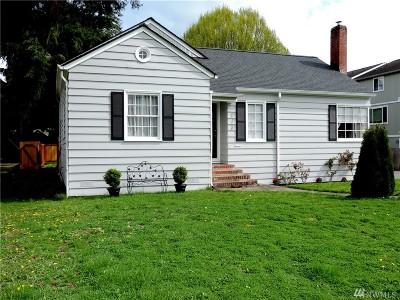 Single Family Home Pending: 212 N Rock St