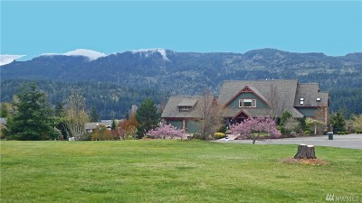 Whatcom County Residential Lots & Land Pending Feasibility: 4533 Merlin Ct