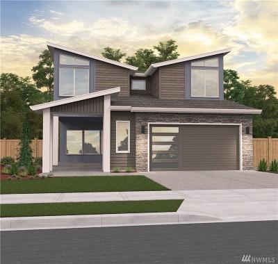 Bonney Lake Single Family Home For Sale: 14707 199th Ave E