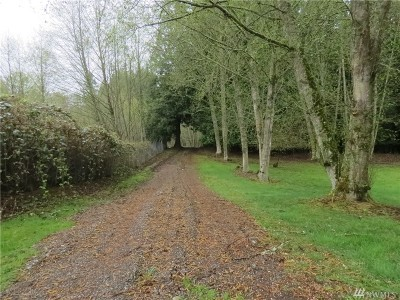 Whatcom County Residential Lots & Land For Sale: 4 Sweet Rd