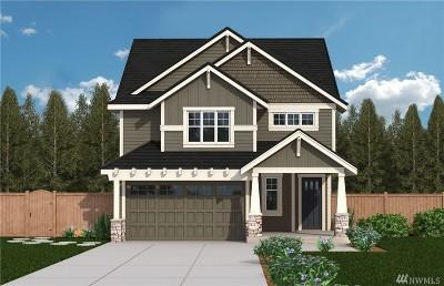 Renton Single Family Home For Sale: 19024 124th Ave SE (Homesite 30)
