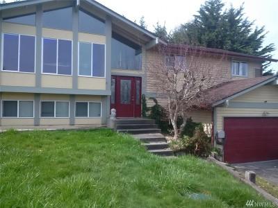 Tacoma WA Single Family Home For Sale: $369,980