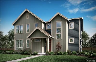 Renton Single Family Home For Sale: 315 SW Langston Rd #2
