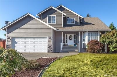 Bonney Lake Single Family Home For Sale: 21907 116th St E