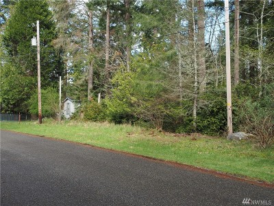 Shelton Residential Lots & Land For Sale: 290 E Agate Dr NW