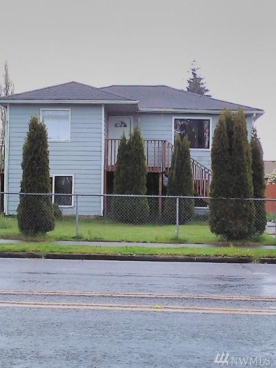 Pierce County Single Family Home For Sale: 1401 E 56th Street