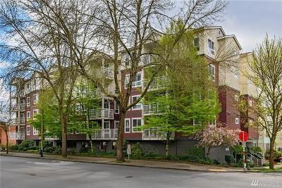 Seattle Condo/Townhouse For Sale: 2805 NE 125th St #101
