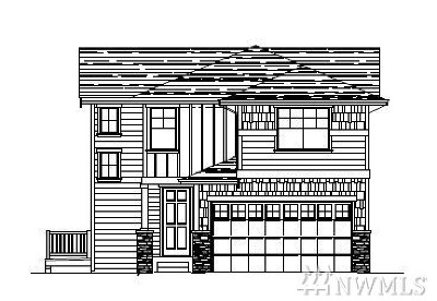 Sammamish Single Family Home For Sale: 4775 244th Ct. SE (Homesite 14)