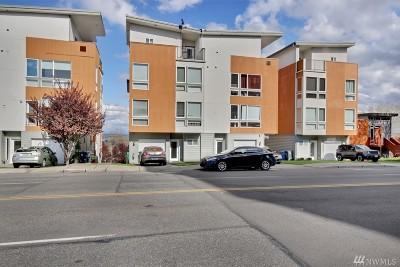Tacoma WA Single Family Home For Sale: $329,500