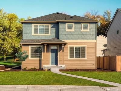 Shelton WA Single Family Home For Sale: $244,995