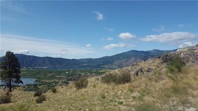 Chelan, Chelan Falls, Entiat, Manson, Brewster, Bridgeport, Orondo Residential Lots & Land For Sale: Glory View Lane