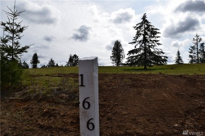 Lewis County Residential Lots & Land Pending Feasibility: 166 Birchfield Pkwy