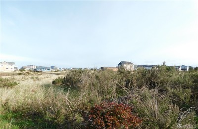 Grays Harbor County Residential Lots & Land For Sale: 458 W Wind St