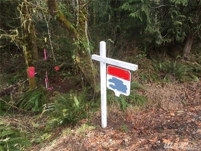 Tenino Residential Lots & Land For Sale: 8040 Wapiti Lane SE