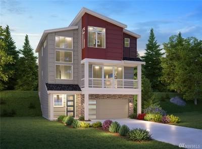 Lynnwood Single Family Home For Sale: 3502 164th Lane SW
