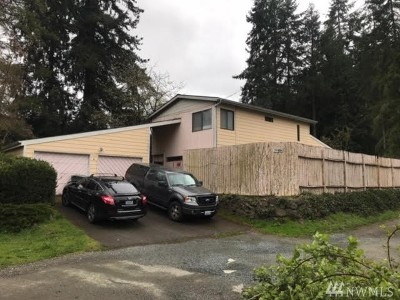Edmonds Multi Family Home For Sale: 9510 Edmonds Wy #A&B