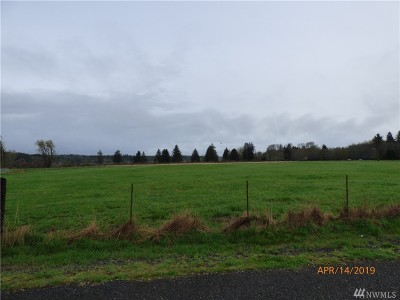 Grays Harbor County Residential Lots & Land For Sale: Moody Rd