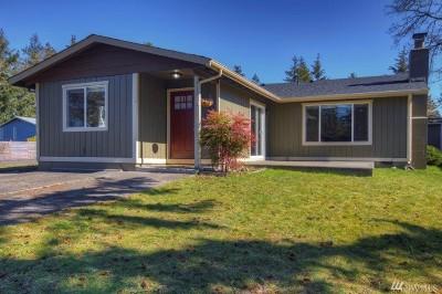 Tacoma WA Single Family Home For Sale: $289,900