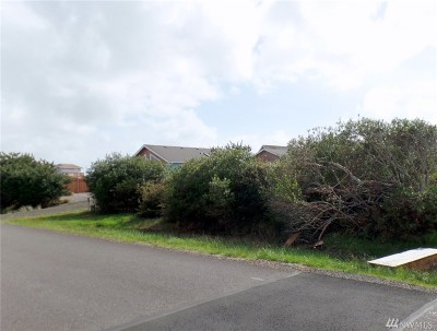 Grays Harbor County Residential Lots & Land Pending: 1095 Greenview Ave
