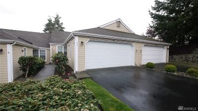 Tacoma WA Condo/Townhouse For Sale: $309,950