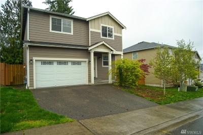 Renton Single Family Home For Sale: 5015 NE 5th Place