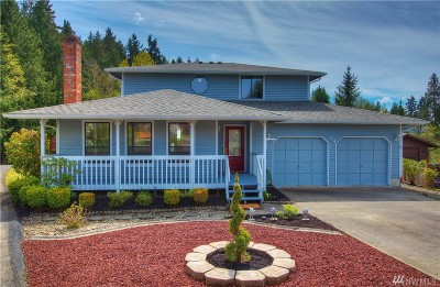 Milton Single Family Home For Sale: 74 19th Av Ct