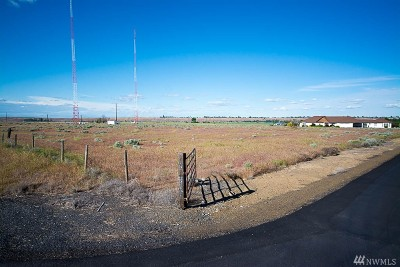 Residential Lots & Land For Sale: 5129 Road F NE