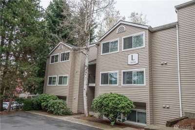 Kirkland Condo/Townhouse For Sale: 12032 100th Ave NE #L301