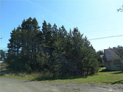 Grays Harbor County Residential Lots & Land For Sale: 2 Cohasset Dunes Lane W