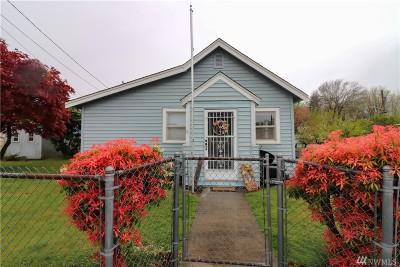 Lyman Single Family Home For Sale: 8360 S Main St