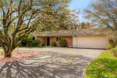 Mercer Island Single Family Home For Sale: 5735 91st Ave SE