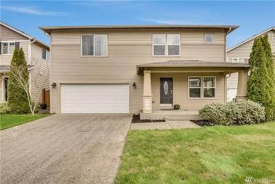 Lake Stevens Single Family Home For Sale: 2317 119th Dr SE