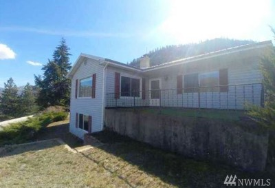 Chelan Single Family Home For Sale: 104 Mirage Lane