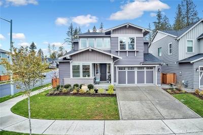 Monroe WA Single Family Home For Sale: $614,950