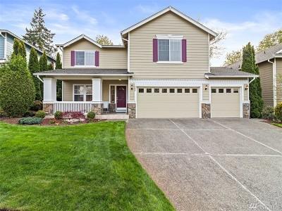 Renton Single Family Home For Sale: 269 Blaine Dr SE
