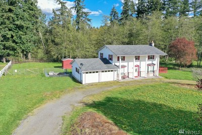 Pierce County Single Family Home For Sale: 5125 Vickery Ave E