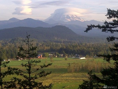 Enumclaw Residential Lots & Land For Sale: 276 SE 424th Street
