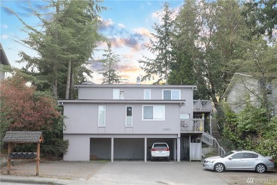 Kirkland Multi Family Home For Sale: 11211 NE 68th St