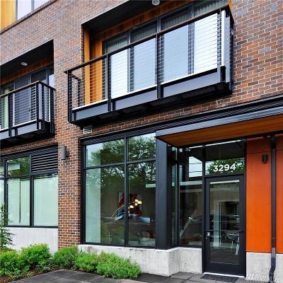 Seattle Condo/Townhouse For Sale: 3294 NE 65th St #102