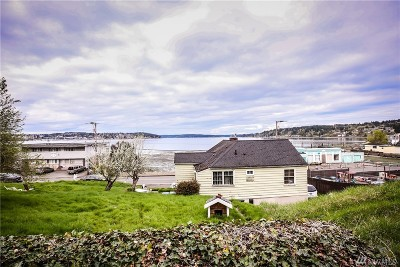 Port Orchard Single Family Home Pending: 1864 Bay St