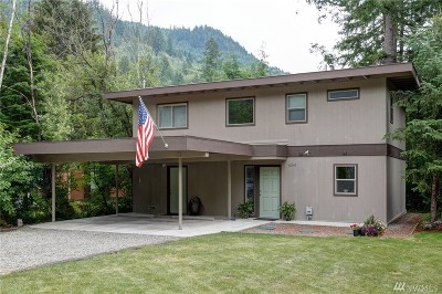 Maple Falls Single Family Home For Sale: 6341 Overland Trail