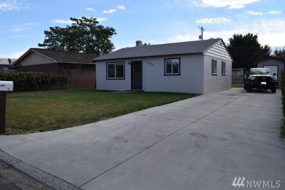 Single Family Home For Sale: 226 E Juniper St