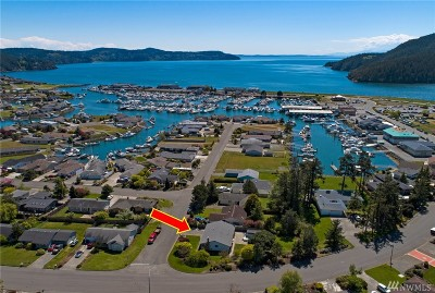 Anacortes Single Family Home For Sale: 1710 Cay Wy