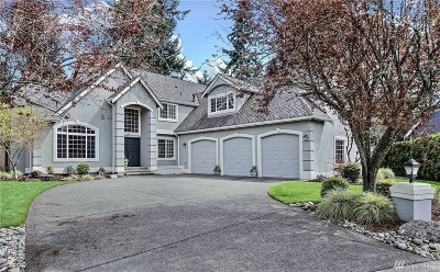 Federal Way Single Family Home For Sale: 408 SW 348th Ct