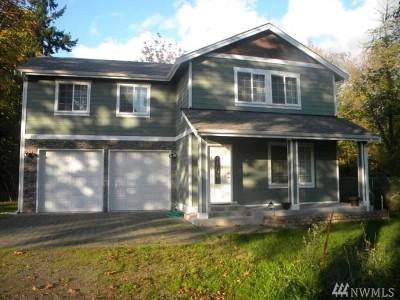 Tacoma Single Family Home For Sale: 327 104th St E