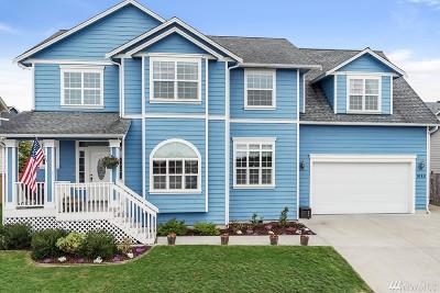 Oak Harbor Single Family Home Pending Inspection: 1688 SW Ulysses St