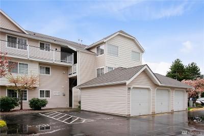 Everett Condo/Townhouse For Sale: 12505 4th Ave W #1040