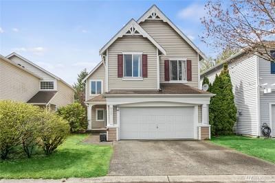 Renton Single Family Home For Sale: 17521 133rd Lane SE