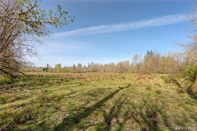 Lewis County Residential Lots & Land For Sale: 167 Hopp Rd N